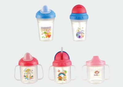 PT Abason Baby Products Industry