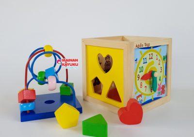 CV Agdia Toys